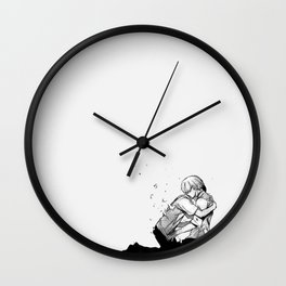 Kaneki Hold On - Tokyo Ghoul Wall Clock