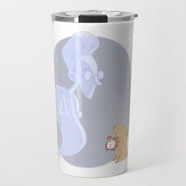 Harold Ramis Travel Mug