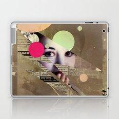 Year of the Geisha Laptop & iPad Skin