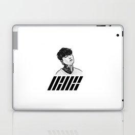 Jinhwan Laptop & iPad Skin