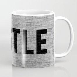 Hustle - light version Coffee Mug