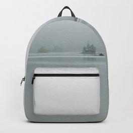 Fog - Landscape Photography Backpack