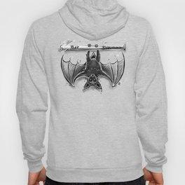 Bat Hoody