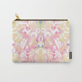 Noisy poetry Carry-All Pouch