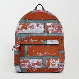 Brick Wall #2 Backpack