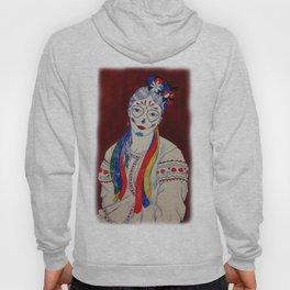 Skullcandy Ethnic Lady Hoody