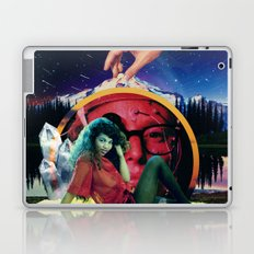 Touch Me Laptop & iPad Skin