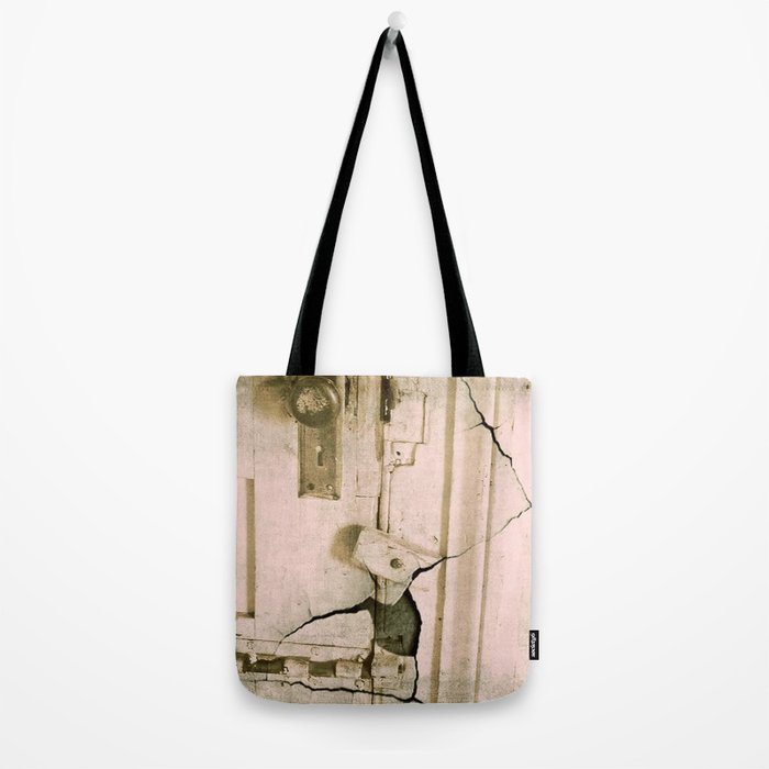 Unseal Tote Bag
