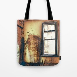 The Sickness Tote Bag