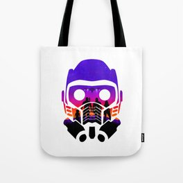 Guardians of the Galaxy [v.2] Tote Bag