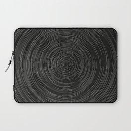 Star Trail Laptop Sleeve