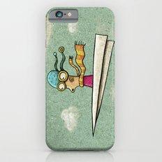 Paperplane2 Slim Case iPhone 6s