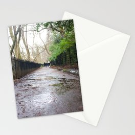 Water of Leith Edinburgh 1 Stationery Cards