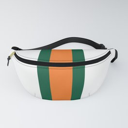 Miami Colors Fanny Pack