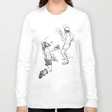 Soulmate Shuffle. Long Sleeve T-shirt