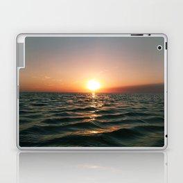 Lake Semash Laptop & iPad Skin