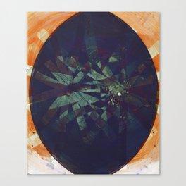 masque 41 Canvas Print