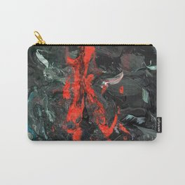 Blood Line Carry-All Pouch