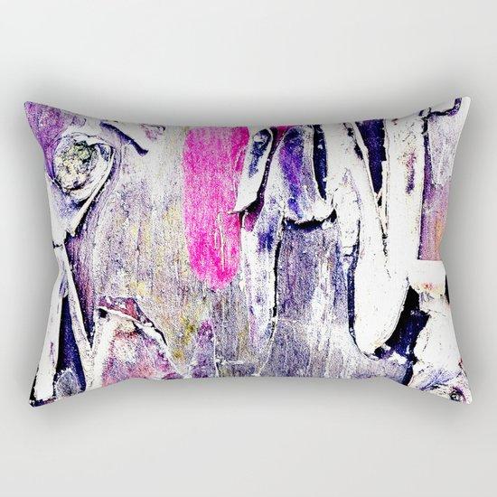 Eucalyptus Bark Rectangular Pillow