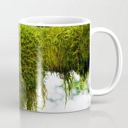 Moss of Oregon Coffee Mug