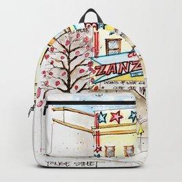 Club Zanzibar - Toronto Backpack