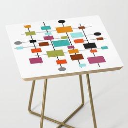 Mid-Century Modern Art 1.3.1 Side Table