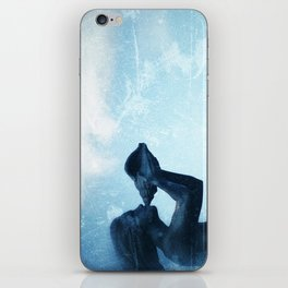 Mermaid 2 iPhone Skin