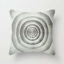 Anthropocentric Throw Pillow