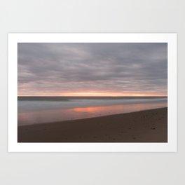 Cape Cod Sunrise Art Print