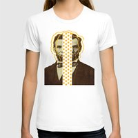 lincoln T-shirts featuring AbracadAbraham - Lincoln by AmDuf