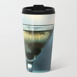Martini Happy Hour Travel Mug