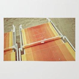 italian Beach Rug