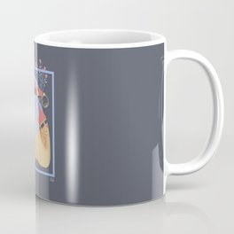 Self growth Coffee Mug