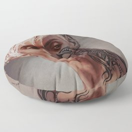 Rowan Whitethorn Floor Pillow