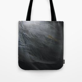 Fly No More Tote Bag