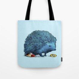 Sonic Tote Bag