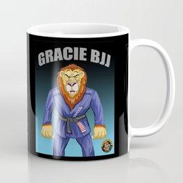 GRACIE BJJ Coffee Mug