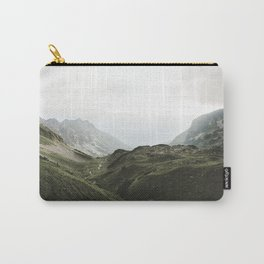 Beam Landscape Photography Carry-All Pouch
