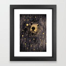 Ursa Major Framed Art Print
