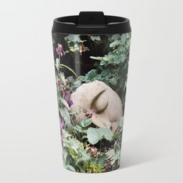 Resting Intuition Travel Mug