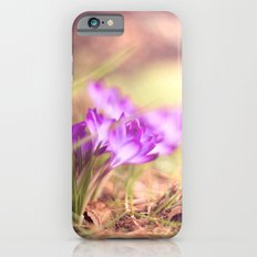 on the ground II Slim Case iPhone 6s