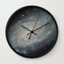 Celestial Composition Wall Clock