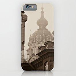 Kiev iPhone Case