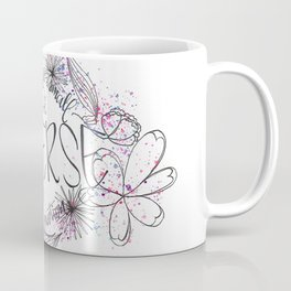 Universe in ecstatic motion Coffee Mug