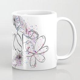 Universe in ecstatic motion Coffee Mug