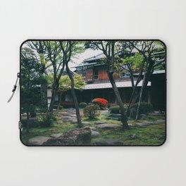 Tokyo 82 Laptop Sleeve