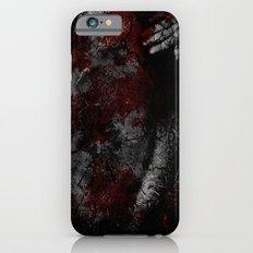 cracks iPhone 6 Slim Case
