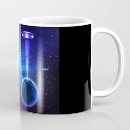Cosmic Family Coffee Mug