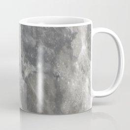 Moon closeup Coffee Mug