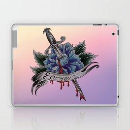 Sorrow Laptop & iPad Skin